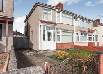 3 bed semi-detached house for sale in Nunts Lane, Coventry, West Midlands CV6