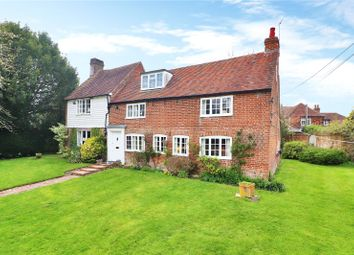 Heath Road, Appledore, Kent TN26. 5 bed detached house for sale