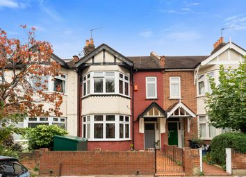 Thumbnail 4 bed terraced house for sale in Wanstead Park Avenue, London