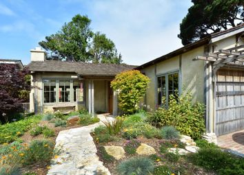 Thumbnail 3 bed property for sale in 26264 Valley View Ave, Carmel, Ca, 93923