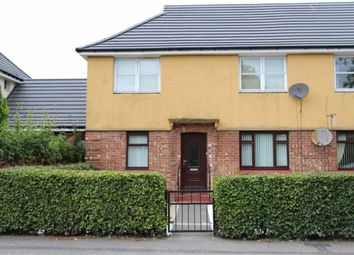Thumbnail 2 bedroom flat to rent in 30, Parkgate, Rosyth, Fife