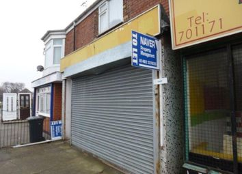 Thumbnail Retail premises for sale in Southcoates Lane, Hull, East Riding Of Yorkshire