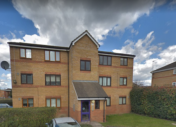 Thumbnail 1 bed flat to rent in Draycott Close, Cricklewood, London