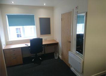 Thumbnail Studio to rent in Radmoor Road, Loughborough