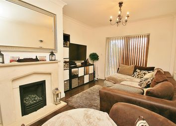 Thumbnail 3 bed semi-detached house to rent in Bishops Road, Hayes