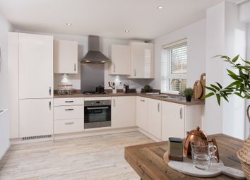 "Thumbnail 3 bed terraced house for sale in ""Maidstone"" at Oaksley Carr, Hull Road, Woodmansey, Beverley"