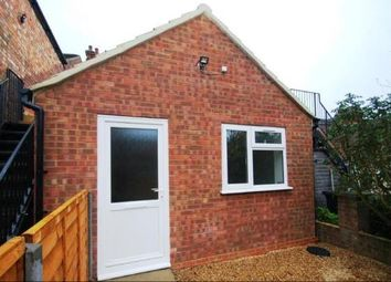 Thumbnail 1 bed bungalow to rent in Hatfield Road, St. Albans