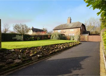 Thumbnail 2 bed semi-detached house for sale in The Square, Bretby