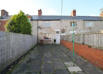 Thumbnail 2 bed terraced house to rent in Garden Place, Penshaw, Houghton Le Spring