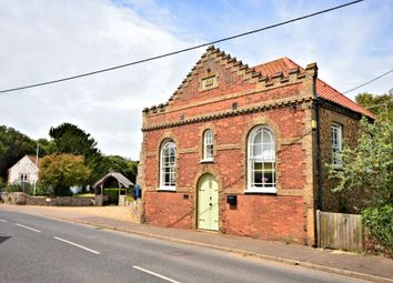 Thumbnail 3 bed detached house for sale in High Street, Thornham, Hunstanton
