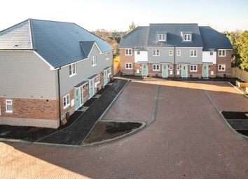 Thumbnail 3 bedroom terraced house for sale in Kings Close, Yapton, Arundel, West Sussex