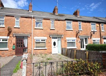 Thumbnail 3 bed terraced house for sale in Larkfield Road, Belfast