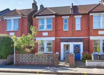 Thumbnail 4 bedroom end terrace house to rent in Kingston Road, Wimbledon Chase