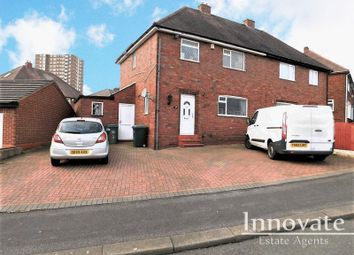 Thumbnail 3 bed semi-detached house to rent in Ivy House Road, Oldbury