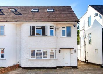 Thumbnail 5 bed semi-detached house for sale in Penshurst Gardens, Edgware, Greater London.