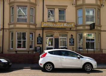 Thumbnail Hotel/guest house for sale in Pavilion Court, Mary Street, Porthcawl