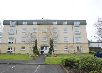 Thumbnail 2 bed flat to rent in May Gardens, Wishaw