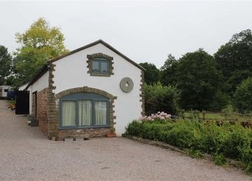 Thumbnail 1 bed barn conversion to rent in Lewstone Mill, Whitchurch, Herefordshire