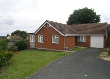 Thumbnail 4 bedroom detached bungalow for sale in Coton Road, Penn, Wolverhampton