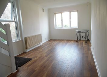 Thumbnail 1 bed duplex to rent in Northlands Street, Camberwell