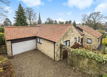Thumbnail 4 bed bungalow for sale in Trinity Park, Ripon