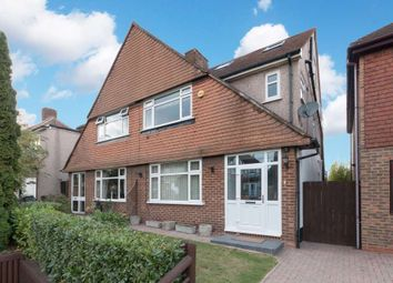 Thumbnail 5 bed property for sale in North Road, Crayford, Dartford