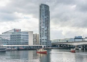 Thumbnail 1 bed flat to rent in Donegall Quay, Belfast