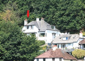 Thumbnail 3 bed semi-detached house for sale in Chapel Ground, West Looe, Looe