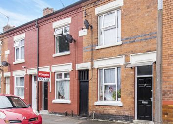 2 bed terraced house for sale in Cottesmore Road, Leicester LE5