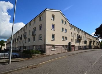 Thumbnail 3 bed flat to rent in Invershin Drive, Wyndford, Glasgow