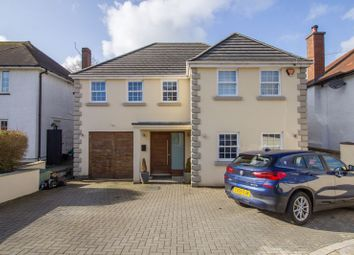 Thumbnail 5 bed detached house to rent in Westbourne Road, Penarth