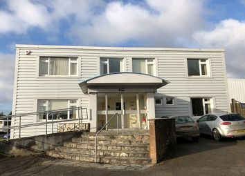 Thumbnail Office to let in Lidn Park, Quarry Crescent, Launceston, Cornwall