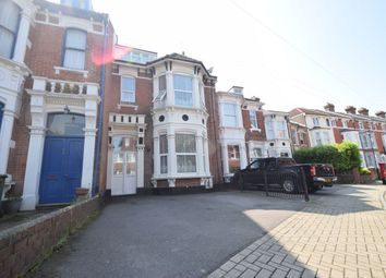 Thumbnail 6 bed terraced house for sale in Malvern Road, Southsea