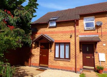 Thumbnail 2 bed end terrace house for sale in Puttingthorpe Drive, Weston-Super-Mare