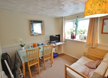 Thumbnail 1 bed flat to rent in Winnards Close, West Parley, Ferndown