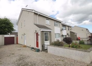 Thumbnail 2 bed flat for sale in Bailies Drive, Elgin