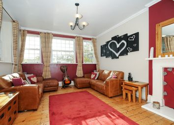 Thumbnail 3 bed semi-detached house for sale in Higher Lane, Plymouth