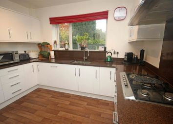 Thumbnail 4 bed detached house for sale in Barrett Road, Birkdale, Southport