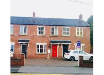 Thumbnail 3 bed town house for sale in Tape Street, Cheadle