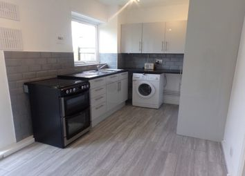 Thumbnail 2 bed maisonette to rent in Erica Court, Swanley