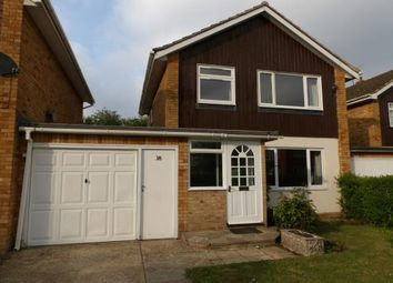 Thumbnail 3 bed link-detached house for sale in Great Elms, Hadlow, Kent