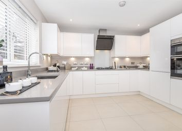 Thumbnail 2 bed flat for sale in Stoneham Lane, Eastleigh, Hampshire