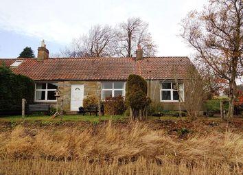 Thumbnail 2 bed cottage to rent in Eden Bank Farm Cottages, Dairsie, Cupar