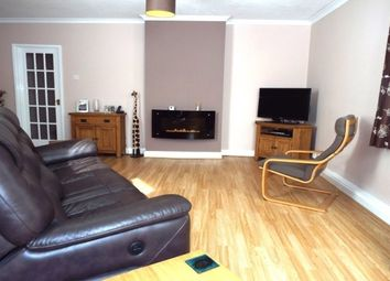 Thumbnail 1 bed flat to rent in Byerley Road, Portsmouth