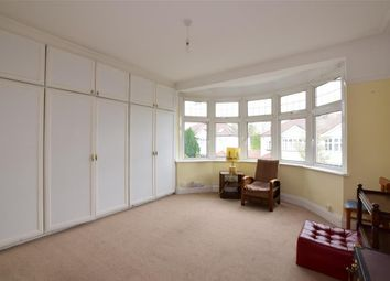 Thumbnail 6 bed semi-detached house for sale in Rutland Road, London