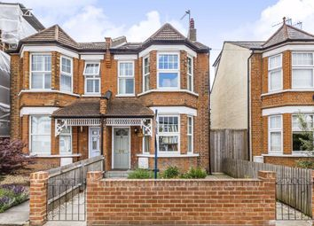 Thumbnail 4 bed semi-detached house for sale in Gloucester Road, Norbiton, Kingston Upon Thames