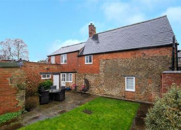 Thumbnail 3 bed detached house for sale in Aston Le Walls, Daventry, Northamptonshire