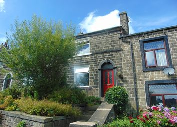 Thumbnail 2 bed cottage to rent in Tanners Street, Ramsbottom