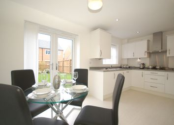 Thumbnail 3 bedroom terraced house for sale in Faulkner Crescent, Lytham St. Annes