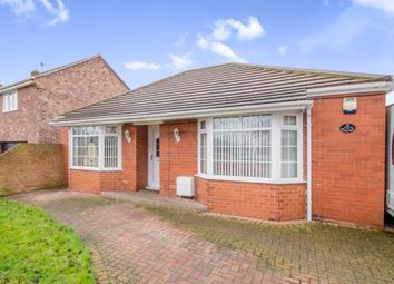 Thumbnail 2 bed detached bungalow for sale in Church Balk, Thorne, Doncaster